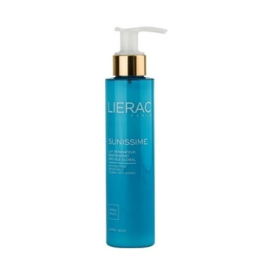 Lierac LIERAC Sunissime Rehydrating Repair Milk After Sun 150 ml Renksiz